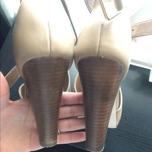 Steve Madden Shoes - Stylish open booty/sandal